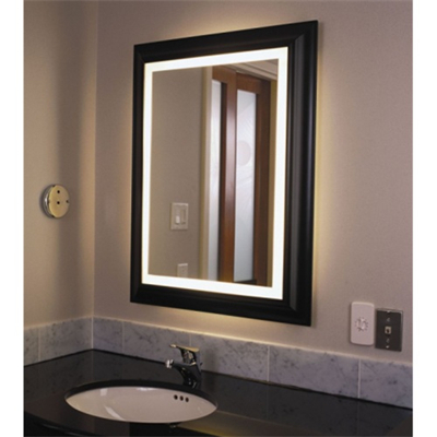 The Advantages Of Using Led Bathroom Mirrors